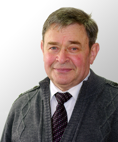 Драновский Михаил Айзикович - Генеральный директор